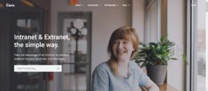 Cera - Best WordPress Theme for Membership Sites