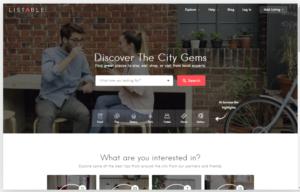 Listable - best directory website theme