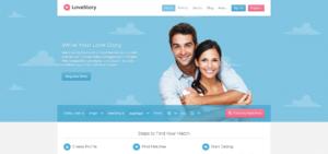 LoveStory - Best Membership Themes for WordPress