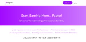 Metagauss Partners Program - Best Affiliate Program