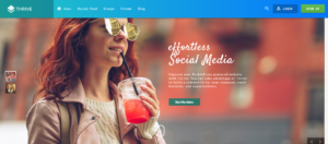 Thrive Themes for Membership Site