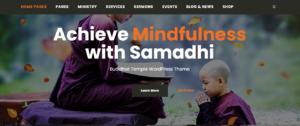 Templezen - WordPress Religious Theme