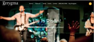 Church Themes WordPress