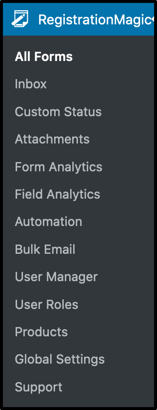 Set up WordPress Payment form