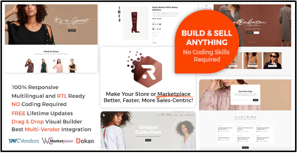 digital marketplace theme wordpress