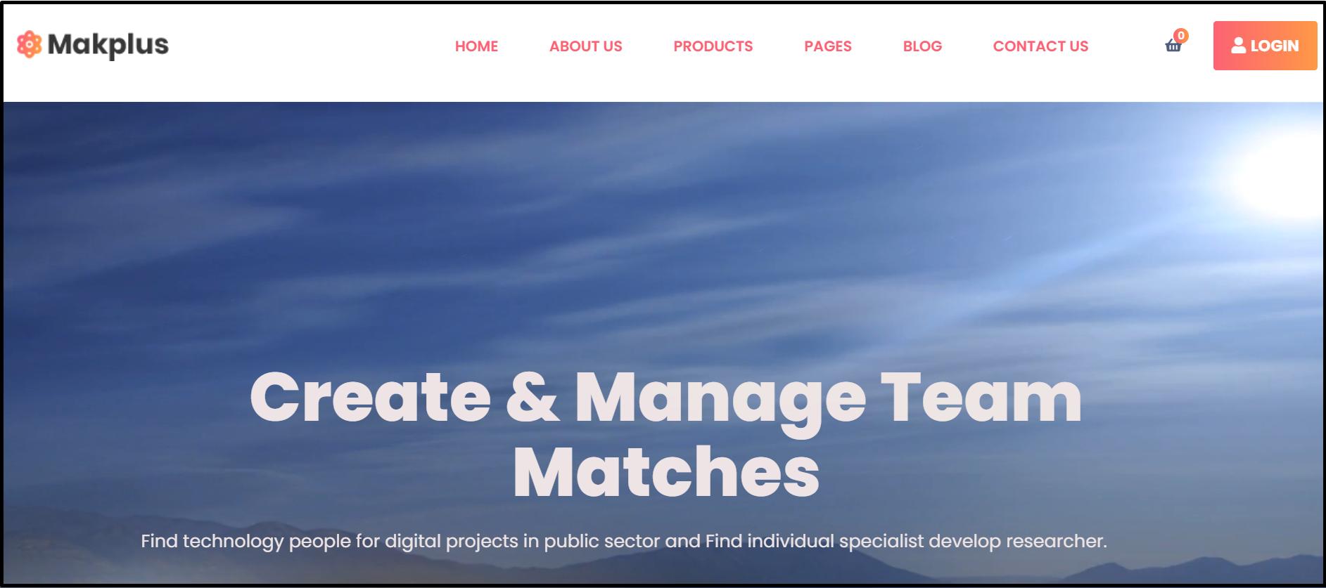 Best digital marketplace theme WordPress
