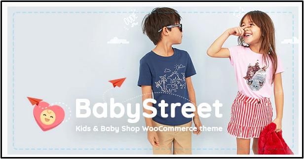 WordPress Clothing Themes