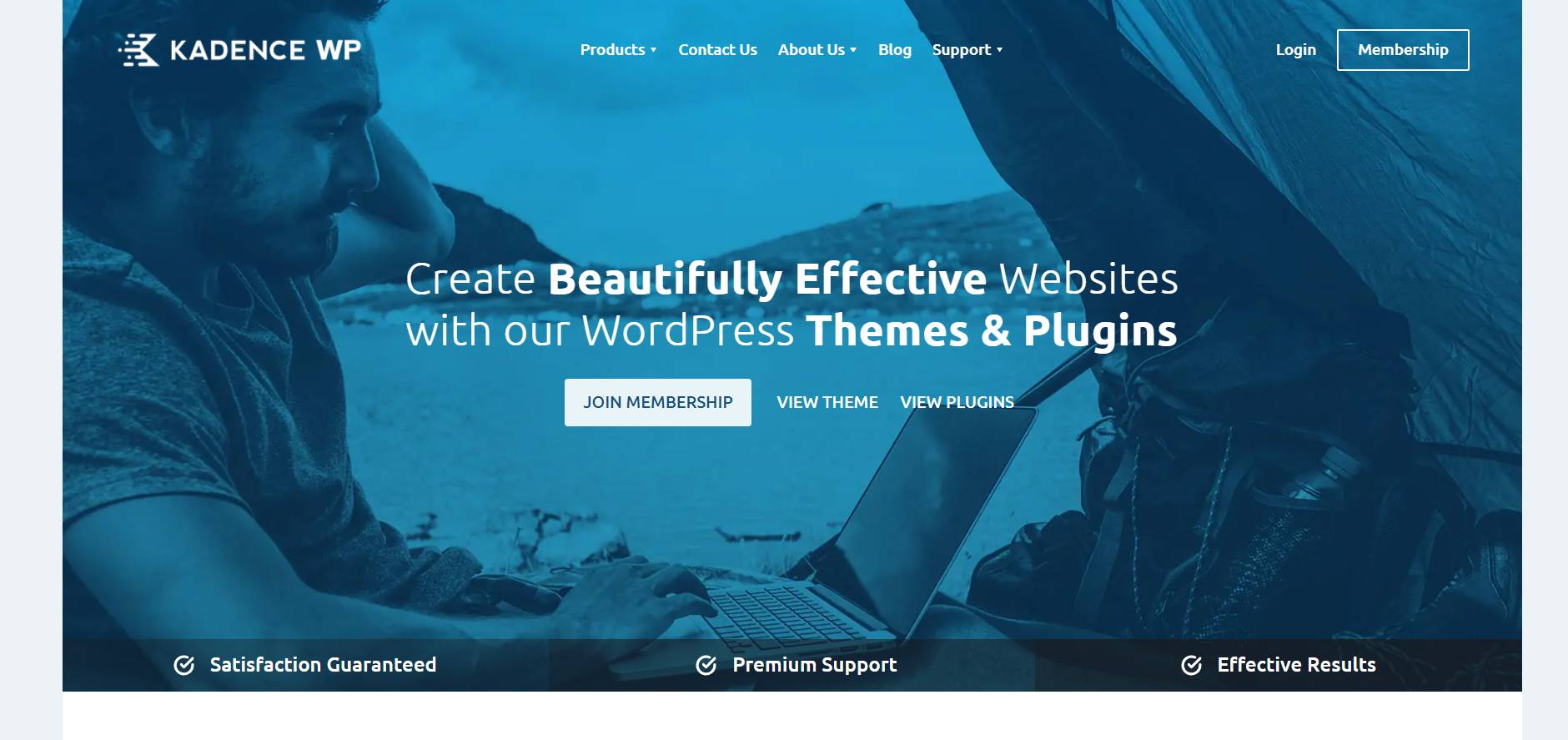 free personal blog themes
