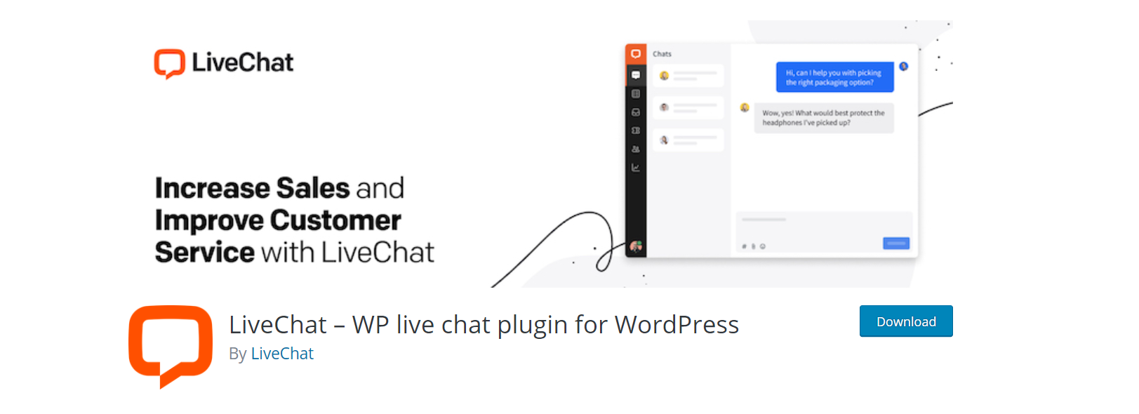 best free live chat plugin for wordpress