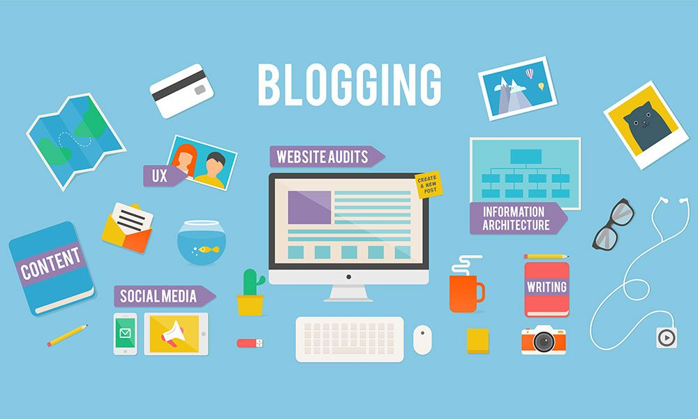 blogging websites