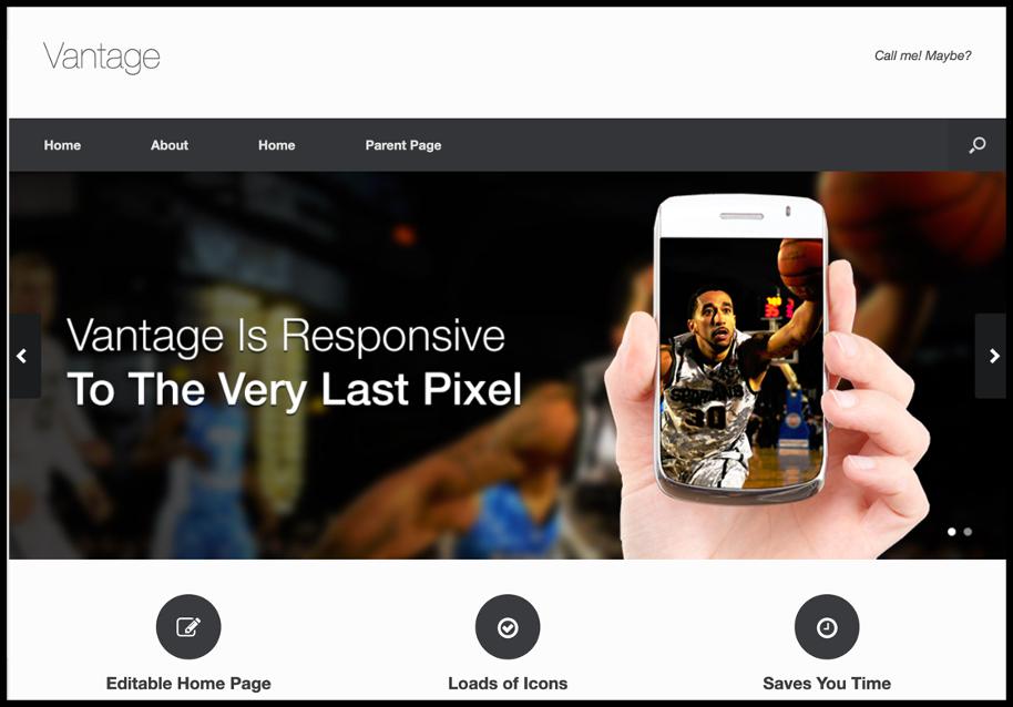 Best eCommerce Free Theme for WordPress