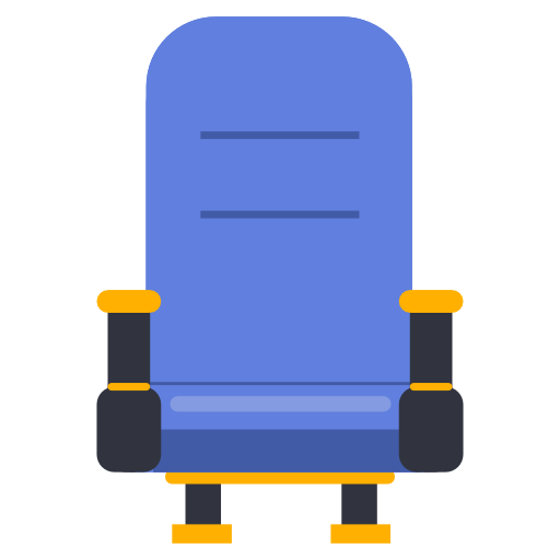 Live Seating